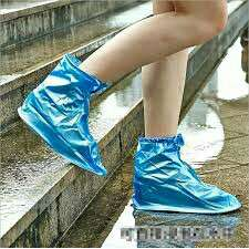 PVC water proof boots