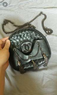 RUSH SALE VINTAGE CHANEL SLING BAG
