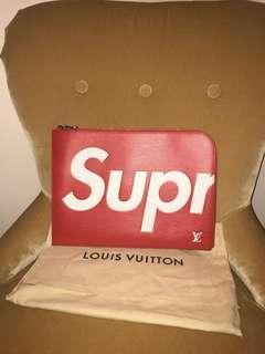 LV X Supreme Louis Vuitton