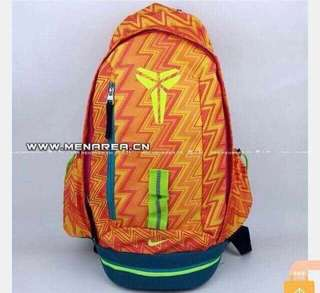 kobe bagpack with Laptop compartment