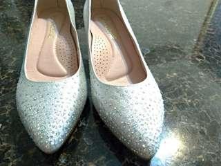🚚 專櫃品牌全新女鞋出清