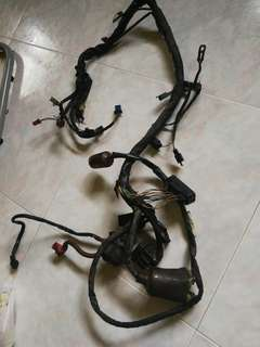 Honda CB400sf Vtec spec 1 Wire harness
