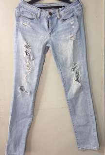 American Eagle Outfitters Pants Size 2