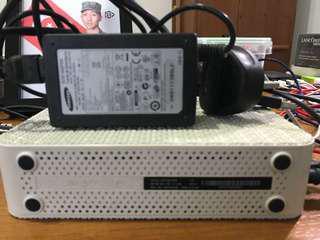 Samsung external 1 TB HDD