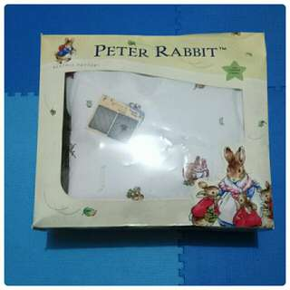 Selimut Peter Rabbit