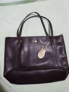 Original Coach Brown bag: Pre-loved 💗💗💗