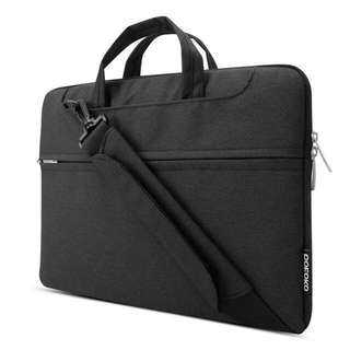 Pofoko Waterproof Laptop Bag for Macbook Air 13.3""