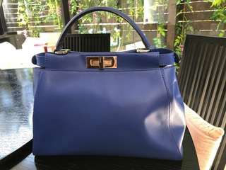 Fendi Peekaboo Monster Medium
