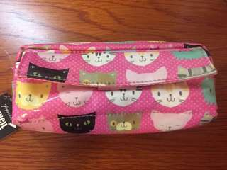 Paperchase Kitty Cat pencil case