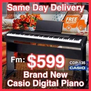 Brand new Casio Digital Piano