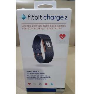 Brand New Original Fitbit Charge 2