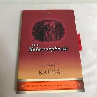 Franz Kafka The Metamorphosis