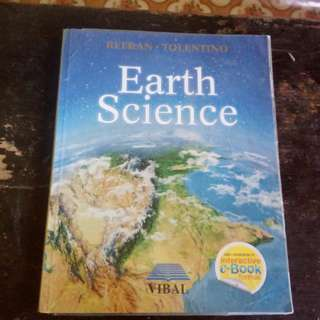 Earth Science STEM BOOKS