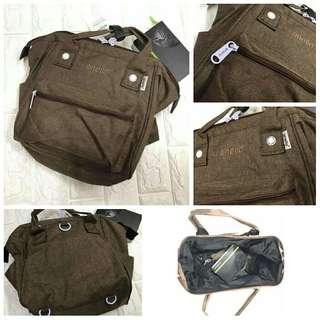 Anello 3ways bag