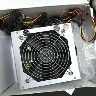 🚚 電源供應器 400W