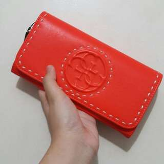 Guess Wallet (REPRICED)