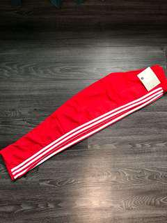 Hip Hop Pants (Red)