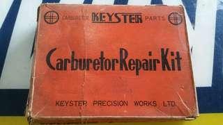 Mazda 1000 Carburetor Repair Kit