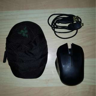 [USED] Razer Orochi 2012 Elite Mobile Gaming Mouse