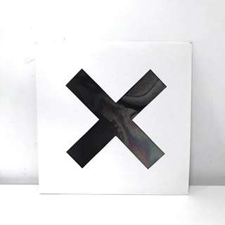The Xx - Coexist Vinyl
