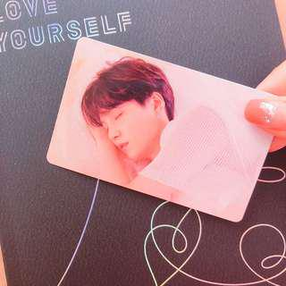 WTT Love Yourself Tear U version PC