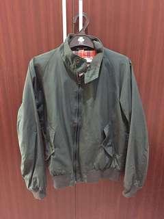 Baracuta G9 Harrington Jacket Made in England