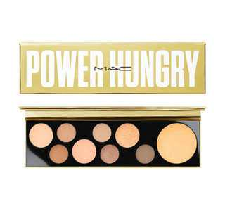 MAC Cosmetics Power Hungry Palette