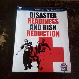 Disaster Readiness & Risk Reduction STEM BOOKS