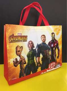 Marvel Avengers Collectibles