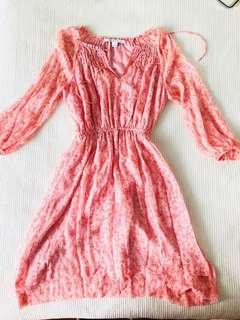 Diane Von Furstenberg dress (PRICE REDUCED FROM $150)