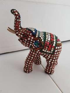 Thia elephant