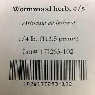 Wormwood 113gm
