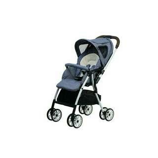 [BNIB] Bonbijou Luxos Stroller