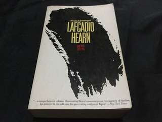 HEARN - The Selected Writings of Lafcadio Hearn