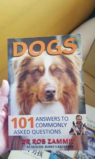 101 dog qna guide