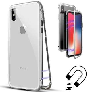 [全新]磁能套手機套 iPhone X/6,7,8/ 6,7,8 Plus/ Huawei P20/ P20 pro