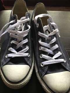 Original Chuck-Taylor Converse All Star size 41