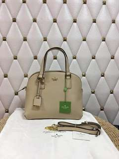 Authentic sling or shoulder bag for women