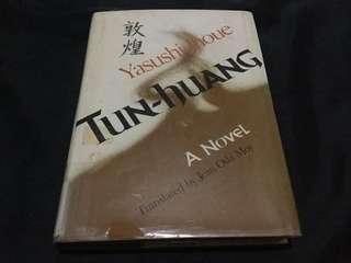 INOUE - Tun-Huang