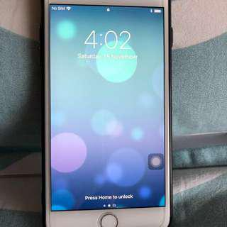 IPhone 7 Plus 256GB Silver for Sale