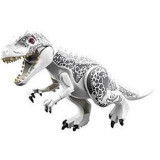 WTT trade your Indominus Rex for my T-rex (75918)