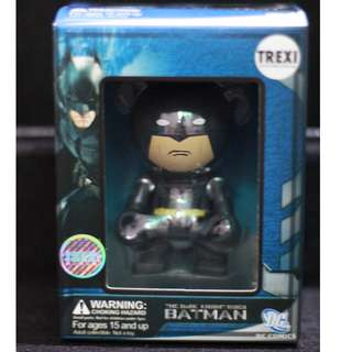 The Dark Knight RIses Batman Collectible Figure by Trexi