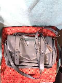 Rabeanco 2-way bag