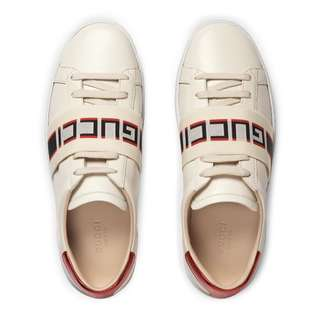Gucci Ace sneakers - FW18 New Season
