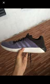 PURPLE ADIDAS Climax Cool Fresh 2 Neutral Running Shoes SALE SALE SALE!!!
