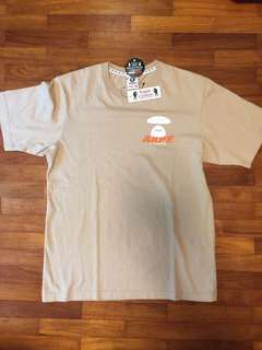 Aape by (BAPE) Authentic