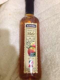 Aceto de mele apple vinegar