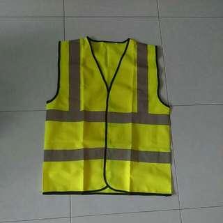 Baratec Safety Vest