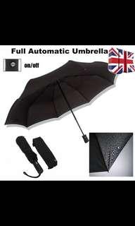 Automatic Unbrella