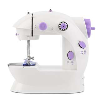Instock/ ready stock: Mini Sewing Machine